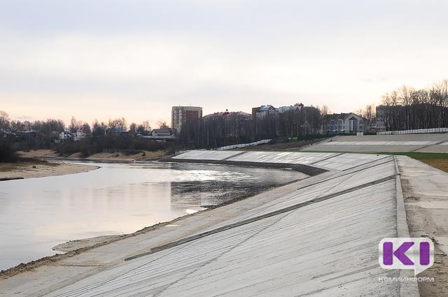 Сегодня в Сыктывкаре стартовал приём заявок на конкурс творческих идей оформления набережной в Кировском парке