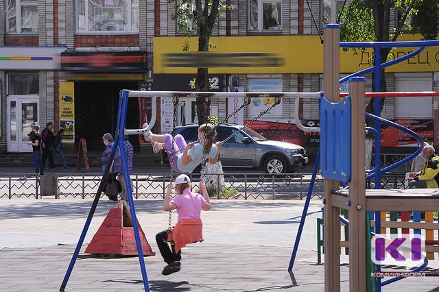 Многодетным и малоимущим семьям подарят инвентарь для активного летнего отдыха