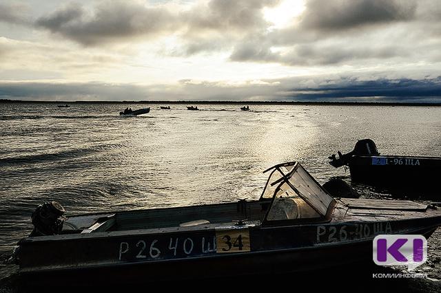 В Печорском районе родственники нашли пропавших рыбаков