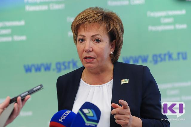 Правительство Коми изыскало 115 млн. рублей на коммунальные субсидии для прочих потребителей