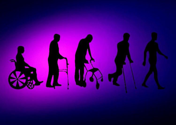 В проекте для людей с инвалидностью