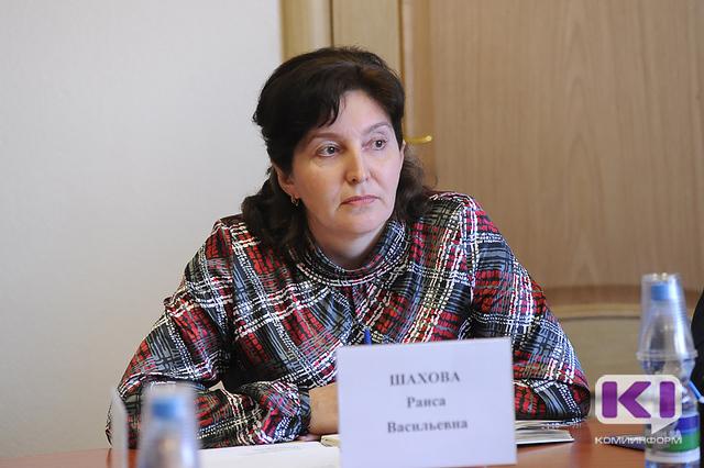Погибшая в ДТП в Усть-Куломском районе - член ОП Коми Раиса Шахова