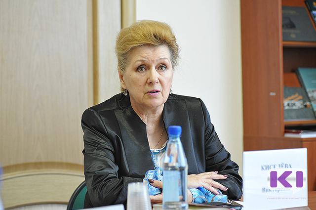 ВКоми вДТП вместе ссыном погибла член Общественной палаты