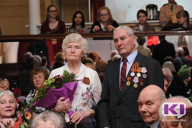 66 образцовых семей Коми получат медали