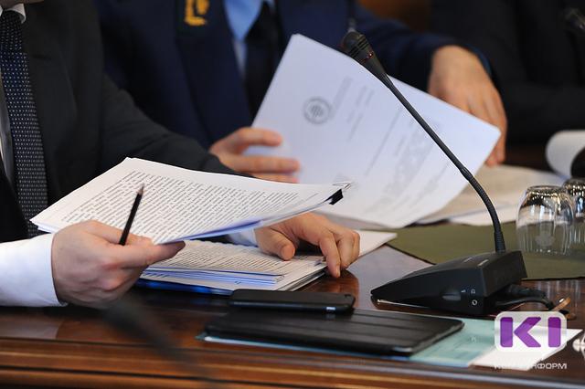 В Госдуме проведут инвентаризацию законодательных инициатив