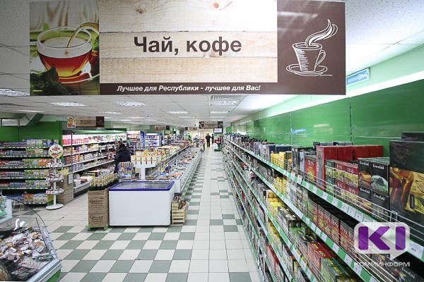 В Сыктывкаре задержана серийная магазинная воровка