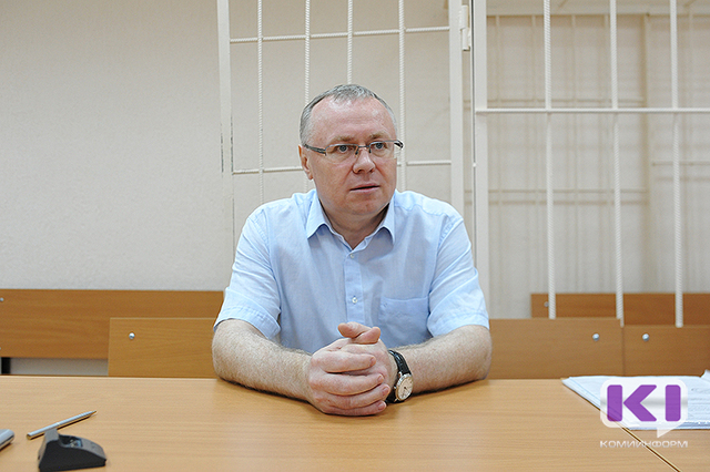 Прежнего лидера ЛДПР вКоми осудили за реализацию депутатских мандатов