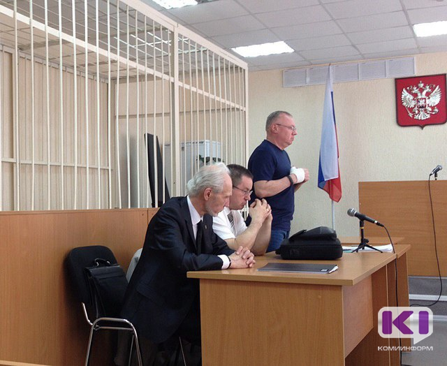 Стало известно, как суд наказал депутата государственного совета Коми Брагина