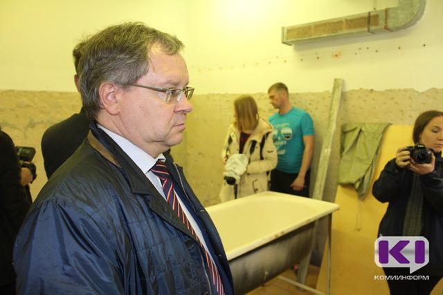 На подготовку детских садов Сыктывкара потратят 50 миллионов рублей