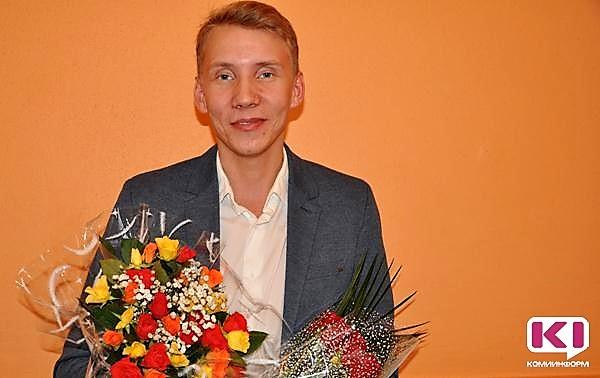 Артём Зайнапов: