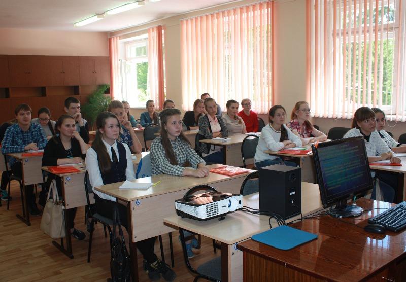 В Сыктывкаре начинает работу Летний университет юных филологов