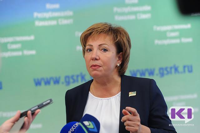 Парламентарии Северо-Запада, Дальнего Востока и Забайкалья поддержали инициативу Госсовета Коми