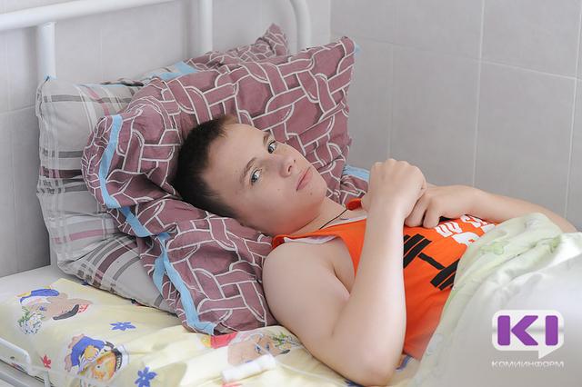 Спасти ребенка: благотворители собрали для Павла Жучева 80 тысяч рублей