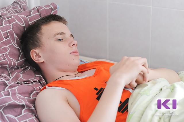 Спасти ребенка: за день благотворительного марафона Павлу Жучеву собрано 114 тысяч рублей
