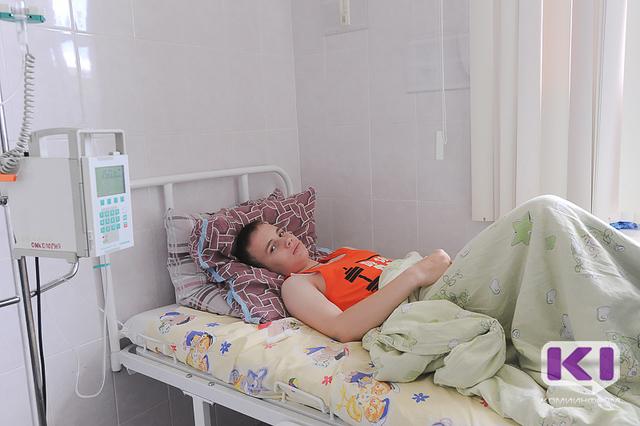 Спасти ребенка: Павлу Жучеву за день марафона собрано 180 тысяч рублей