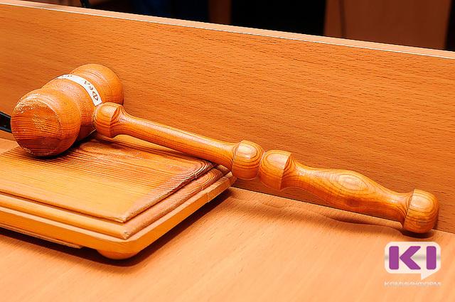 В Инте вынесен приговор директору трех управляющих компаний