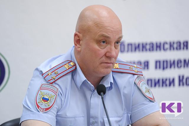 Начальник УМВД России по Сыктывкару: Коллективные жалобы помогут в борьбе с шумными соседями