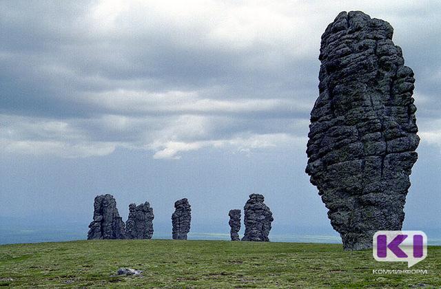 """Новый туристический маршрут на плато Маньпупунер """"обкатывают"""" в тестовом режиме"""