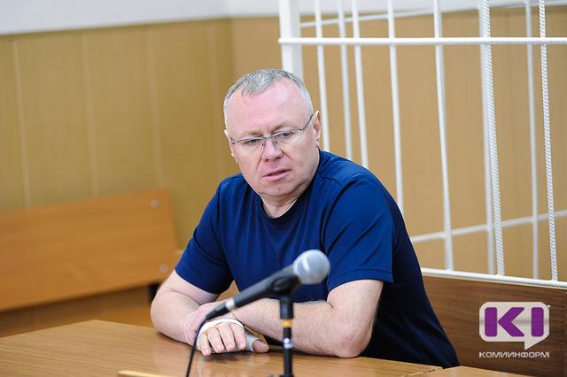 Прокуратура Коми обжаловала приговор Михаилу Брагину