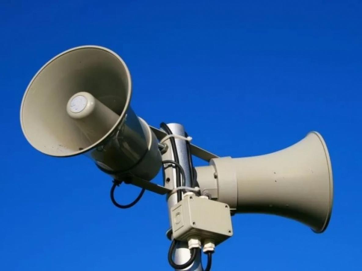 В Коми пройдет плановая проверка системы оповещения