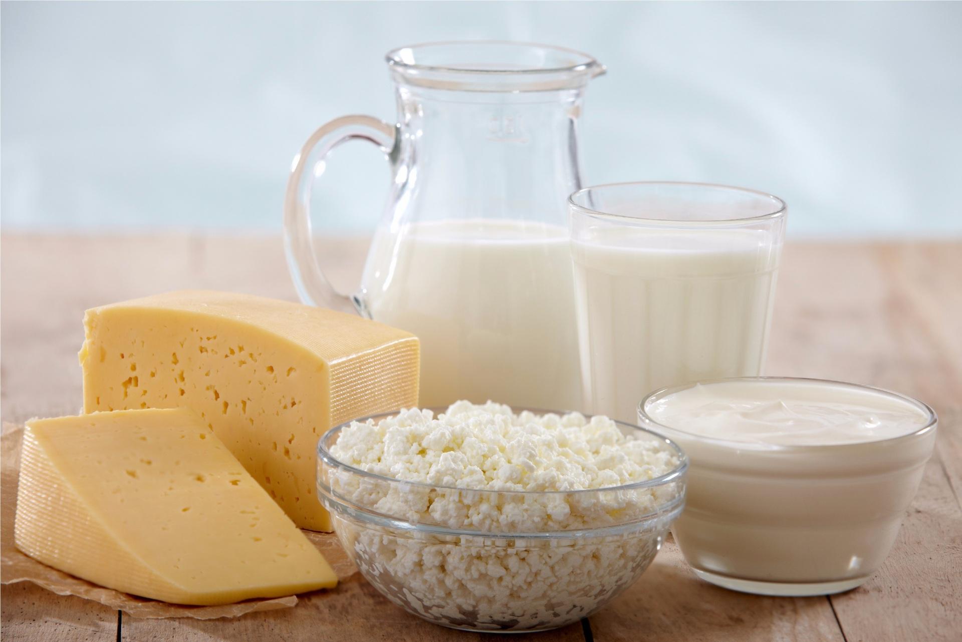 Роспотребнадзор Коми изъял 83 килограмма молочного фальсификата