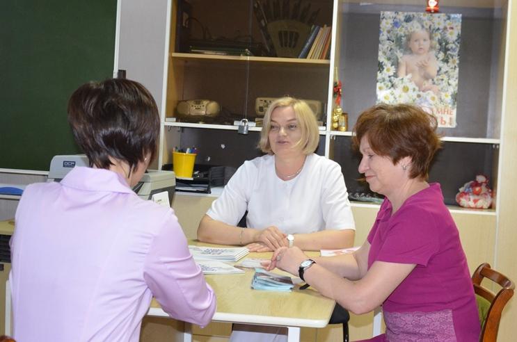 Будущих молодоженов Сыктывкара проконсультировали по вопросам репродуктивного здоровья