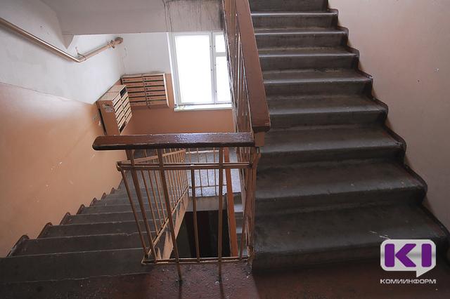 В Интинской квартире обнаружено тело пенсионера