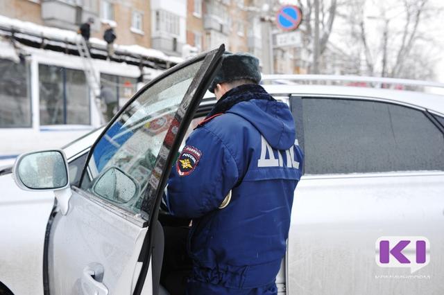 Житель Сыктывдина угодил в колонию за неподчинение представителю власти