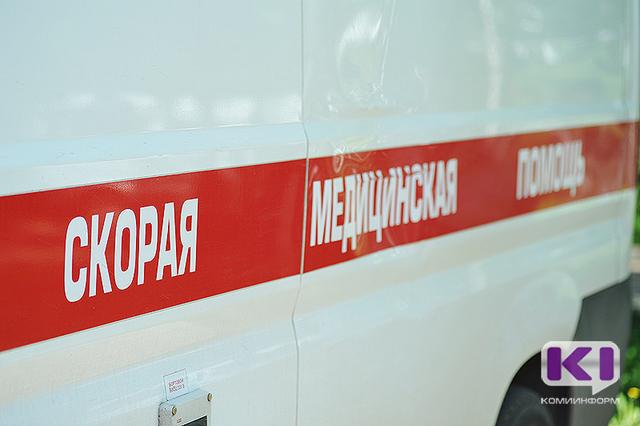 В Вуктыле спасатели помогли медикам попасть в квартиру к женщине-инвалиду