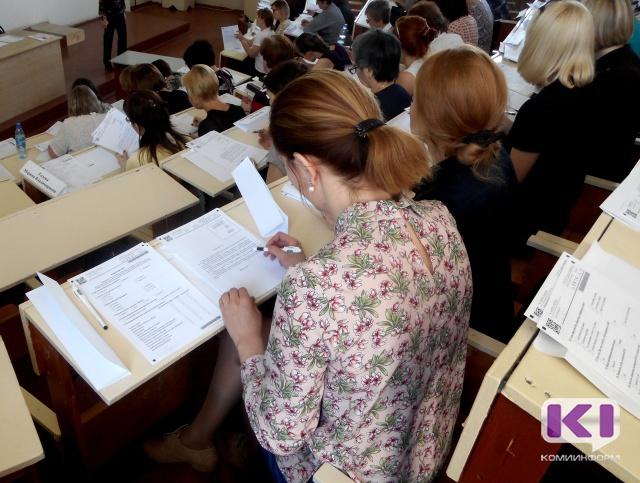 10% учителей испытывают дефицит знаний русского языка и грамматики