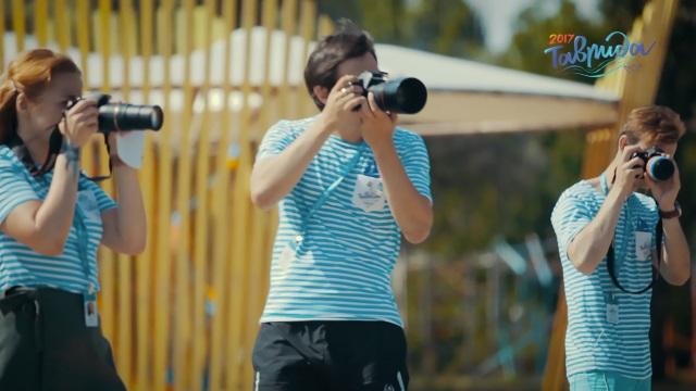 Молодая фотохудожница из Коми претендует на получение работы в фотоцентре XIX Всемирного фестиваля молодежи и студентов