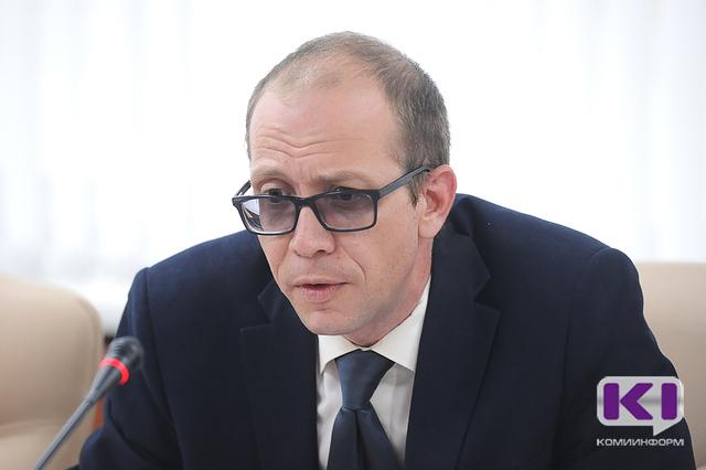 Власти Коми предложили новые фильтры для допуска управляющих компаний на рынок обслуживания жилфонда