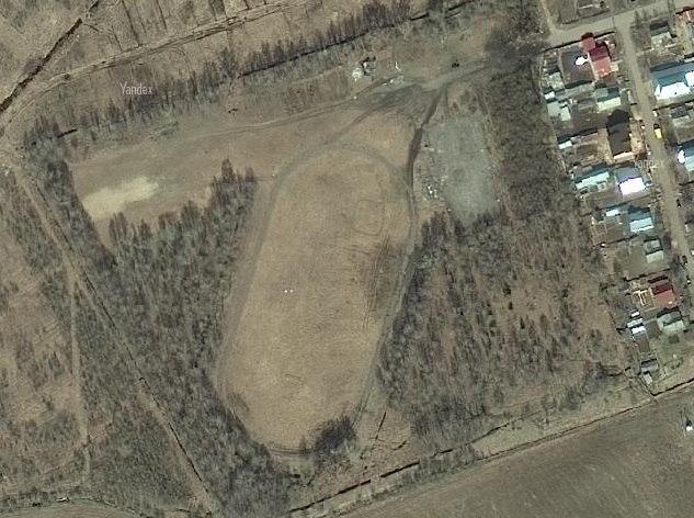 Стадион в сыктывкарском Лесозаводе намерены обустроить для всех жителей микрорайона