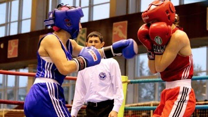 Кубок России по боксу среди женщин впервые пройдет в Сыктывкаре