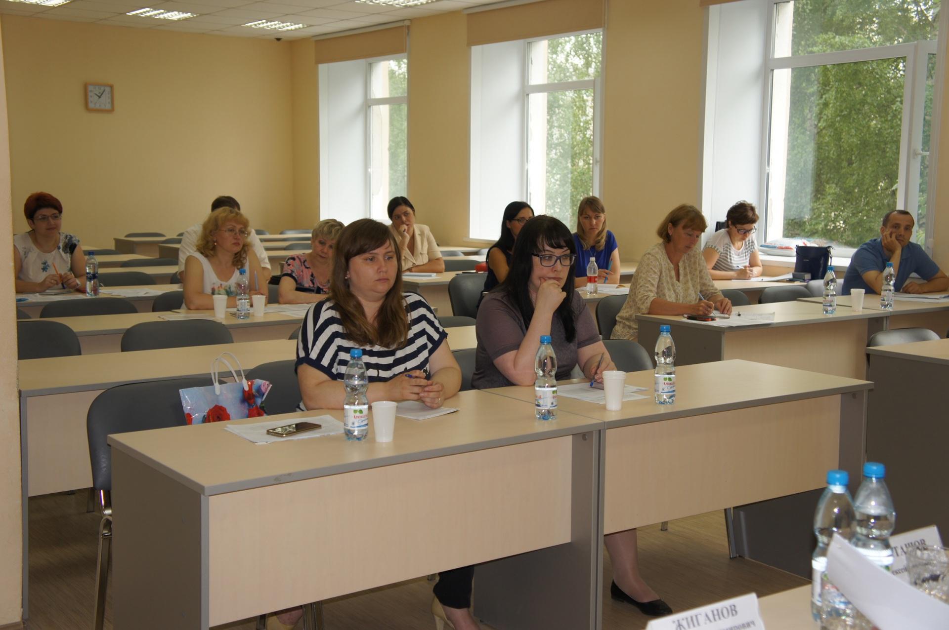 В Сыктывкаре муниципалов обучали правильно составлять административные протоколы
