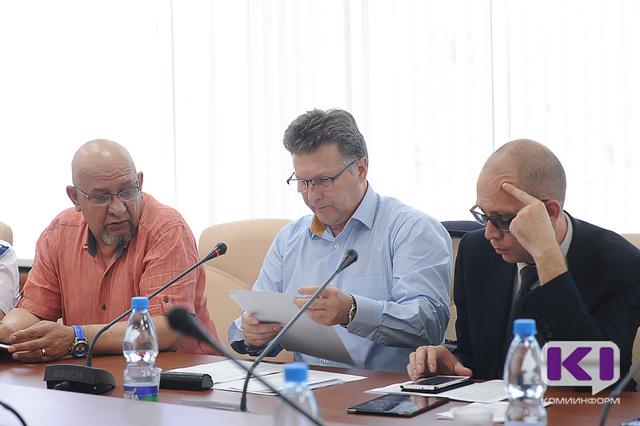 Проблемные дома в Коми - под контролем властей региона