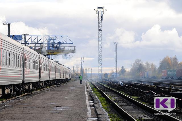 К 100-летию Коми в Сосногорске появится новое здание железнодорожного вокзала