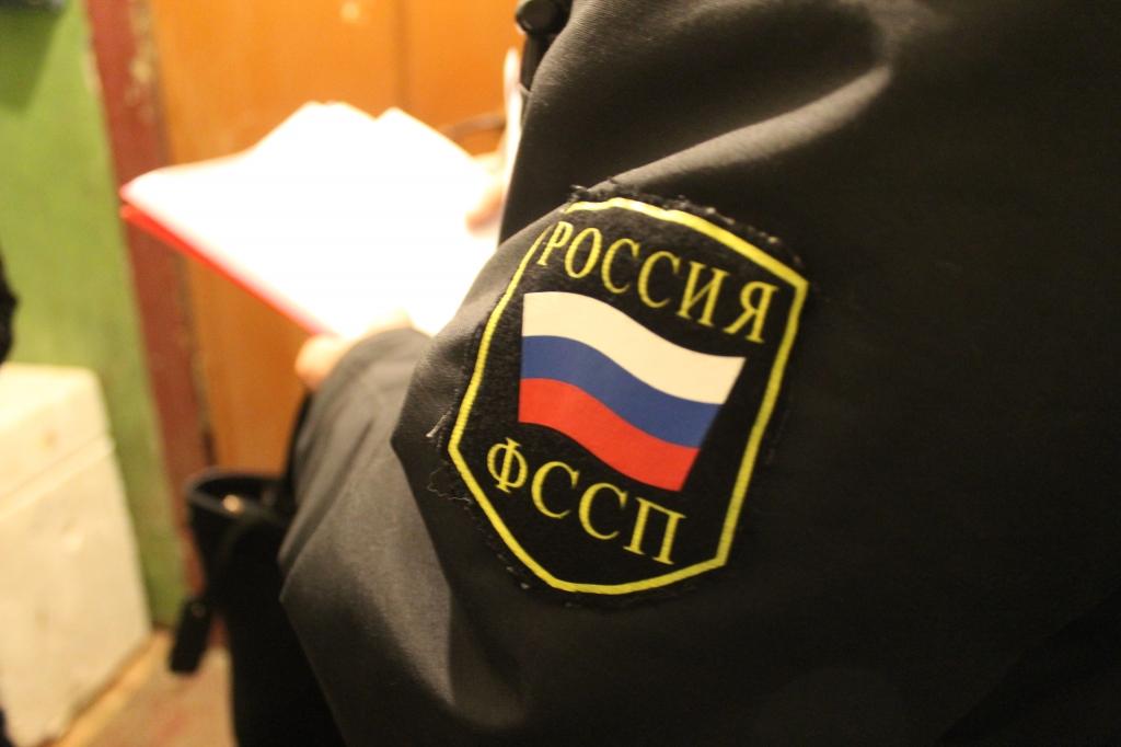Должника новгородским судебным приставам доставили вертолетом из Воркуты
