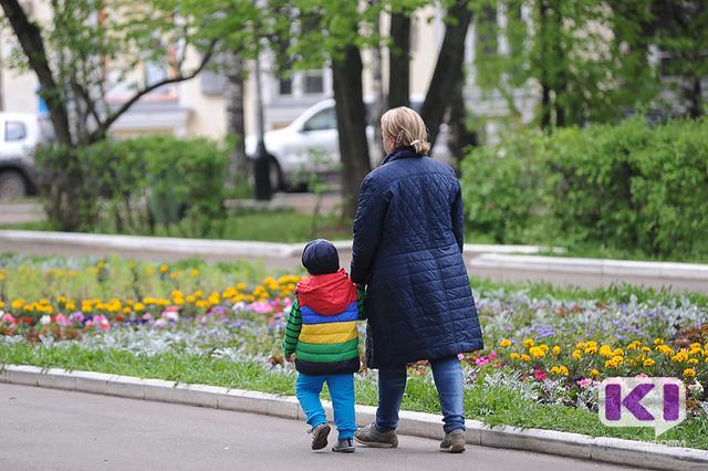 За полгода в Коми усыновили более 60 детей