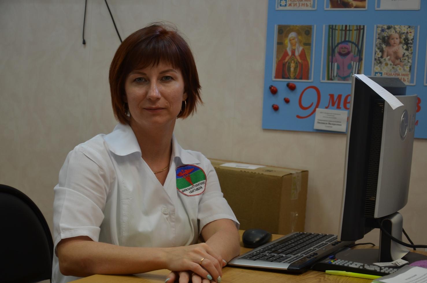 Людмила Суханова: