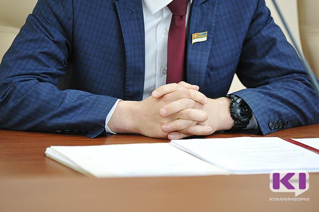 В Корткеросском районе полномочия депутата-нарушителя пришлось прекращать через суд