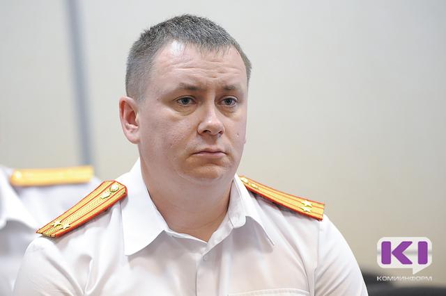 Игорь Лялин: