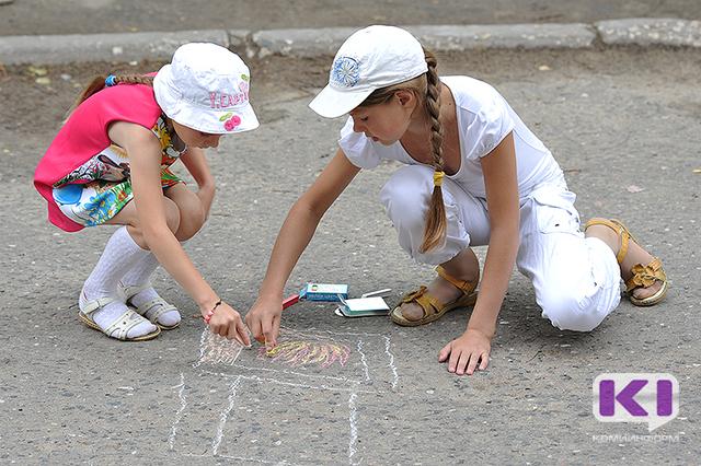 В Коми снизилось число преступлений, совершенных детьми и подростками, а также в отношении них