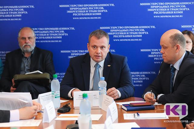 В столице Коми прошло первое заседание Совета по улучшению инвестиционного климата региона
