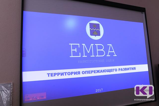 Девять инвесторов заинтересовались развитием бизнеса на территории Емвы