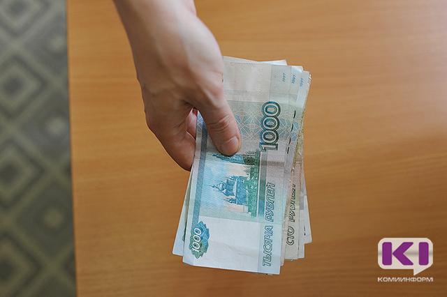 Прокуратура Ухты добивается выплаты зарплаты работникам местных предприятий