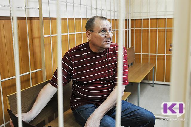Верховный суд Коми возобновил судебное следствие по делу генерала Протопопова