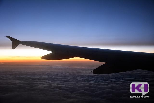 Жители Коми смогут сэкономить на авиаперелетах, если отправятся в путь налегке