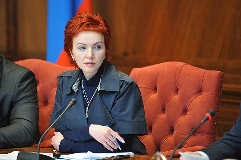 Уголовное дело Елены Шабаршиной поступило в прокуратуру Коми