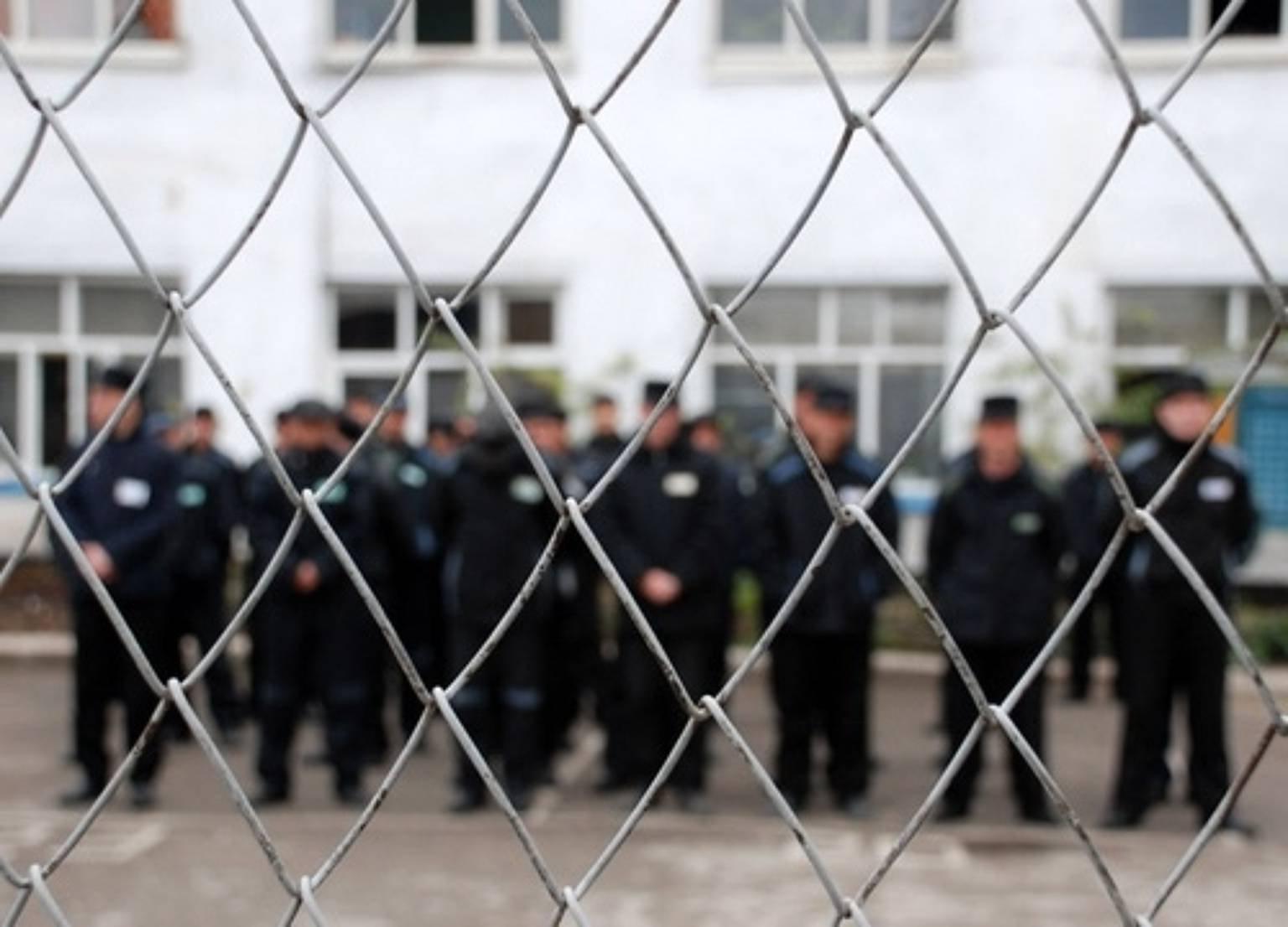 Омбудсмен из Коми сможет посещать юных осужденных в ИК за пределами республики